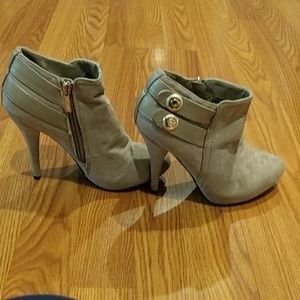 Guess? Booties